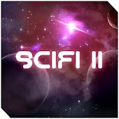 XPERIA™ SciFi II