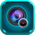 Usie camera app-photo ultra icon