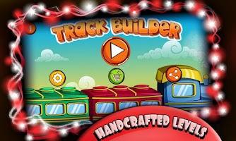Screenshot of Track Builder