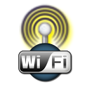 AndSpot Widget(Mobile AP) icon