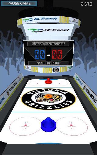 Bear Hockey