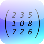Matrix Determinant Pro Android APK Download Free By GK Apps