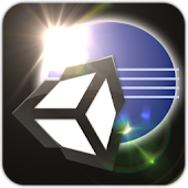 unity2eclipse demo wallpaper
