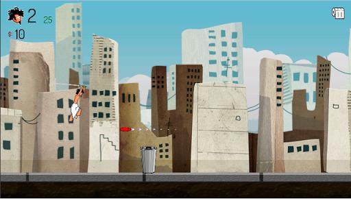 Towel Ronin gameRelease screenshots 3
