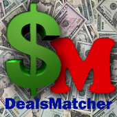 DealsMatcher