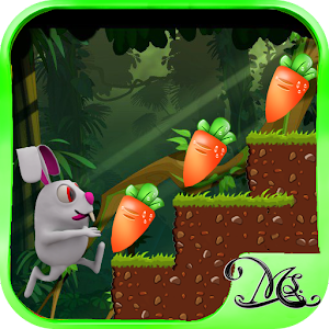 super Bunny run for PC and MAC