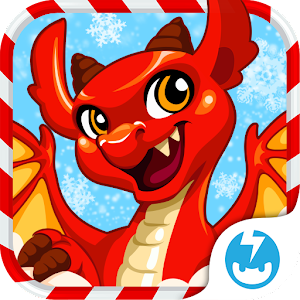 Dragon Story: Christmas
