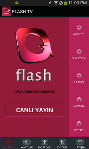 Flash TV Canlı