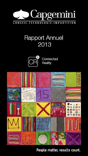 Capgemini Annual Report +