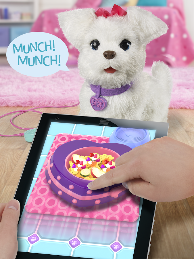FurReal Friends GoGo - Android Apps on Google Play