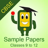 CBSE Sample Papers (9 to 12)