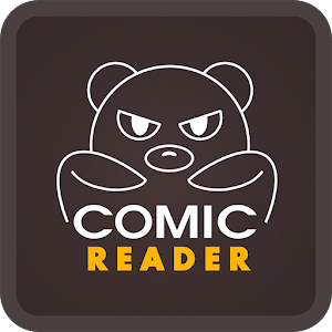 Comic Reader 1.0.1 Icon