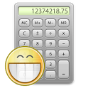 Tips-kalkulator icon
