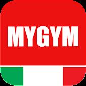 myGym - Palestre e Fitness