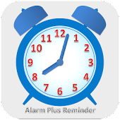 Alarm Plus Reminder
