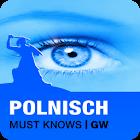 POLNISCH Must Knows  GW icon