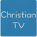 Christian TV icon