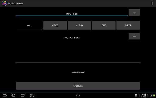 玩免費媒體與影片APP|下載Video Converter ARMv7 Neon app不用錢|硬是要APP
