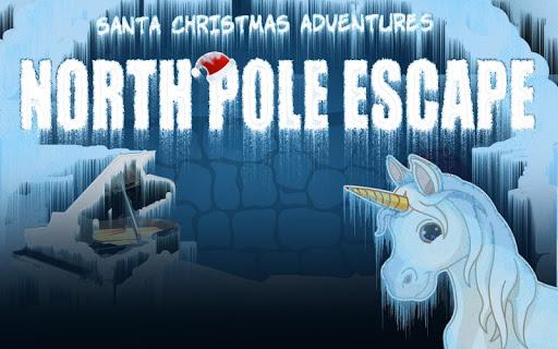 Escape Games North Pole Escape