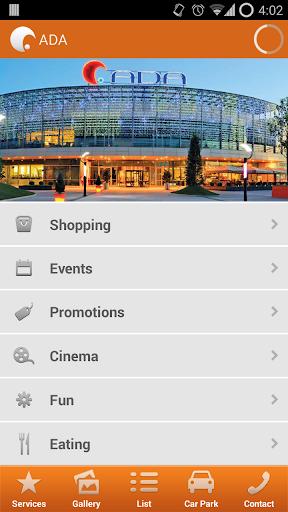 【免費購物App】Ada Alışveriş Merkezi-APP點子