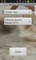 Screenshot of Sport-Ii Lite