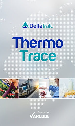 ThermoTrace monitor