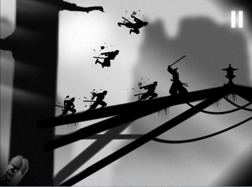 Dead Ninja Mortal Shadow 1.1.43 screenshots 2