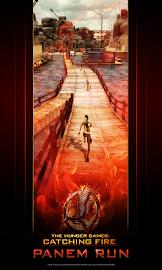 Hunger Games: Panem Run Screenshot 1