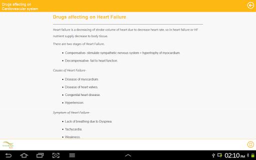 【免費醫療App】Pharmacology-APP點子