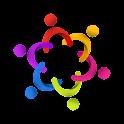 BlueFriends logo