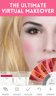 Makeup Premium- screenshot thumbnail
