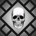 Skull Sketch Live Wallpaper logo