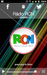 Rádio RCN- screenshot thumbnail