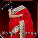 Women Saree Photo Shoot icon
