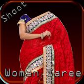 Women Saree Photo Shoot