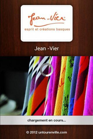 jean vier cr ateur de linge android apps on google play. Black Bedroom Furniture Sets. Home Design Ideas