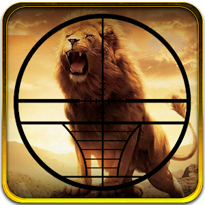 Lion Hunting Showdown for PC and MAC