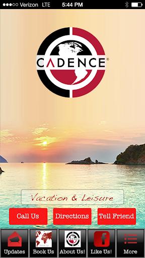 Cadence Travel