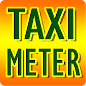 Taxi Meter Thailand