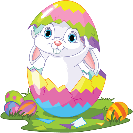 Easter Games for kids 解謎 App LOGO-APP開箱王