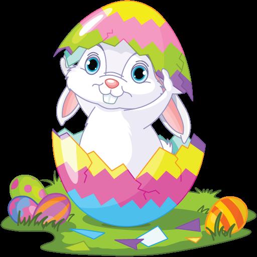 Easter Games for kids 解謎 App LOGO-APP開箱王