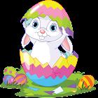 复活节游戏 icon