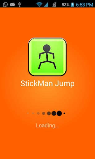 Stickman Jump Game 1.0