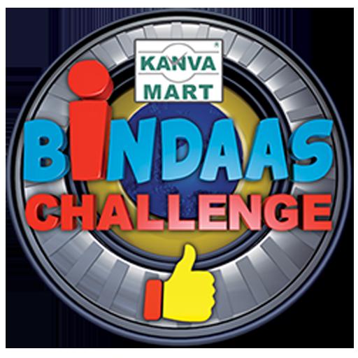Bindaas Challenge 新聞 LOGO-玩APPs