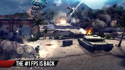 Modern Combat 4: Zero Hour Screenshot 20