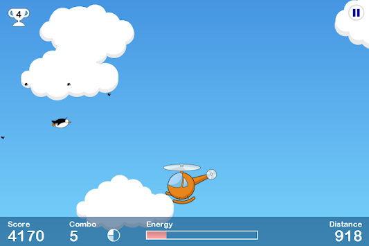 The Adventures of Percy apk screenshot