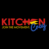 KitchenCray by Chef JR