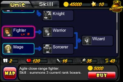 Battleground Screenshot 4