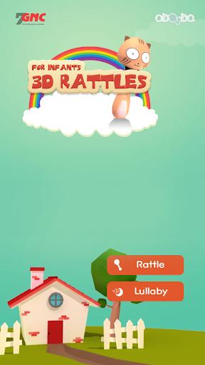 Rattles 3D
