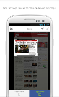 Web Clipper - Capture Snapshot- screenshot thumbnail